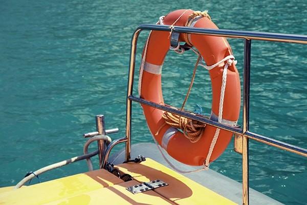 Osiguranje plovila
